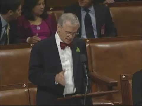 Blumenauer Joined by Veteran Members to Reform Special Immigrant Visa Program (Full)
