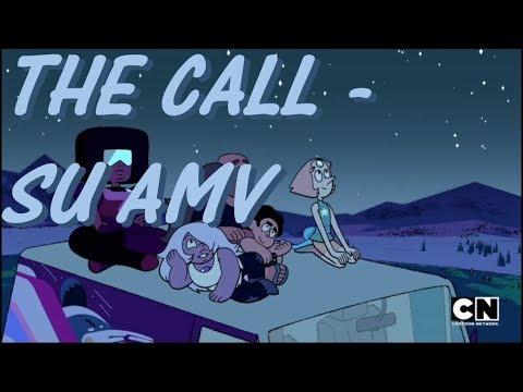 Steven Universe - The Call (AMV)