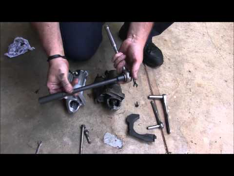 How To: Replace A Starter In A 2005 Buick Rendezvous