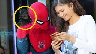 Why We Should Be Worried About Spider-Man After Avengers: Endgame