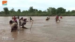 مدغشقر.. مناجم الياقوت الأزرق تستقطب صيادي الكنوز