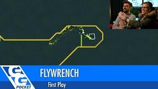 Flywrench - GG Pocket