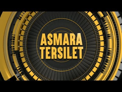 Bella & Emran | Asmara Tersilet Silet Awards 2017