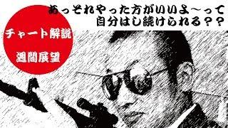 2018/3/25 FX相場解説【ドル円・ユーロドル・ポンドドル・豪ドル】 thumbnail