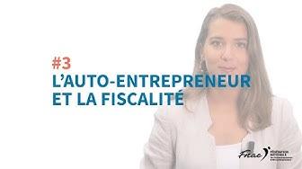 Quelle fiscalité pour les auto-entrepreneurs ?