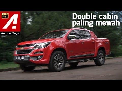 hqdefault - Jenis Mobil Pick Up Double Cabin