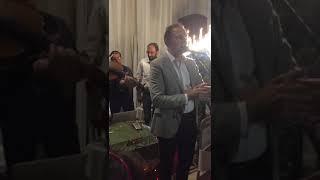 רבי שמעון בר יוחאי באירן עם תזמורת פרסית