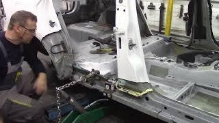 видео КАСКО на Хонда Пилот (HONDA Pilot)
