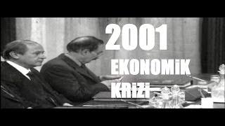 2001 KRiZi VE SONRASI - TRT - DEMOKRASiYLE BÜYÜMEK