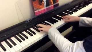 """""""Barbed Wire Blues"""" Piano - Christopher Norton - Trinity College London - Grade 7"""