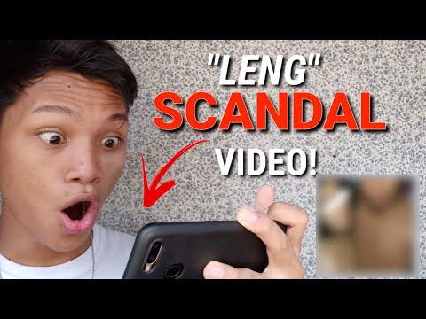 "LENG VIRAL SC*ND*L VIDEO (TOTOO BA?) | ARLENE ""LENG"" ALTURA"