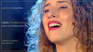 Abril Floreçiente - Opera Omnia - Isaac M. Pulet