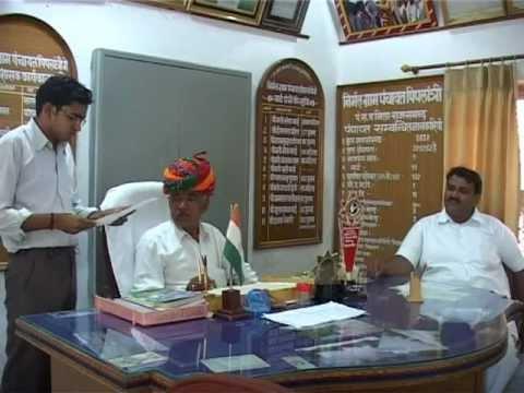 Swaraj in Piplantri: Building Capacity in Local Self-Governance