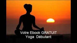 Cours de Yoga Débutant