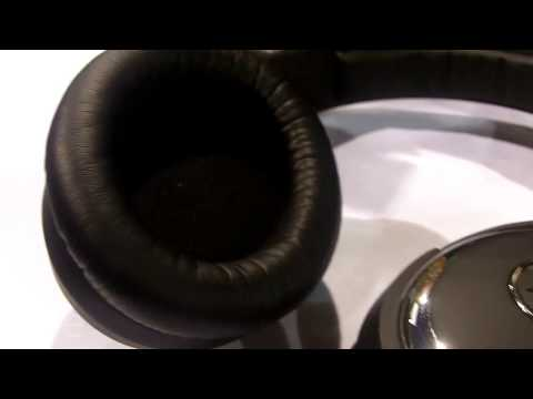 CEDIA 2013: Able Planet Exhibits its Linx Fusion Headphones