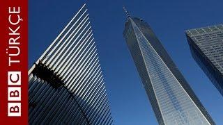 Yeni Dünya Ticaret Merkezi 'yeterince' güvenli mi? - BBC TÜRKÇE