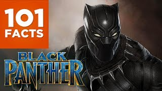101 Facts About Black Panther streaming