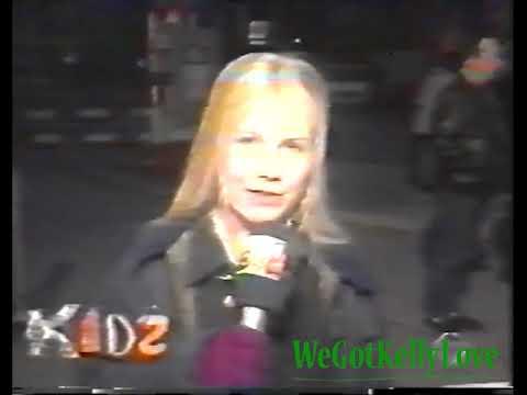 The Kelly Family - Report @ Kidz (Switzerland Tv 1996)