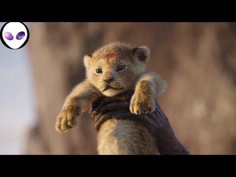 10 עובדות על הסרט לייב אקשן 'מלך האריות' ! ללא ספוילרים !