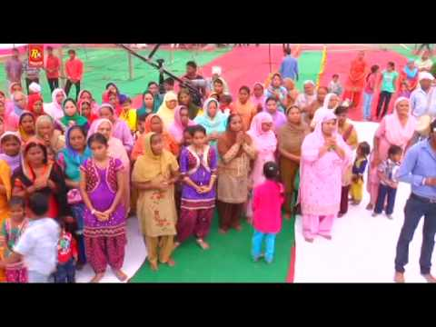Mela Laga Mere Data Sarkar Da || New Punjabi Devotional Song