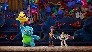 Toy Story 4 Disney•Pixar   Тизер Офіційний Трейлер - Ярмарок   HD