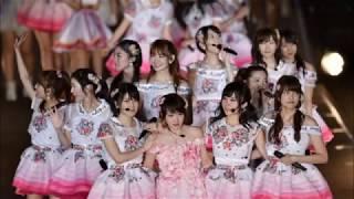 過去の音源の再アップです AKB48 さんの40thシングル「僕たちは戦わない...