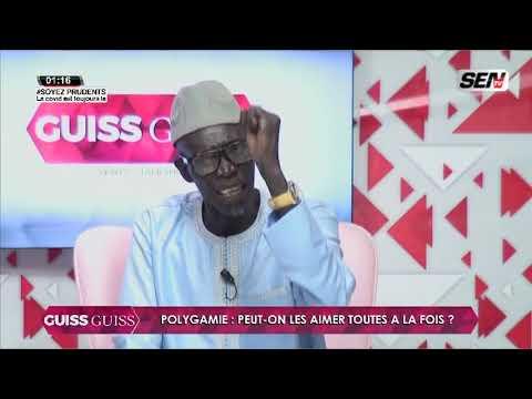 Père Ngoné à Benoit: Daga Beugueu Djiguene