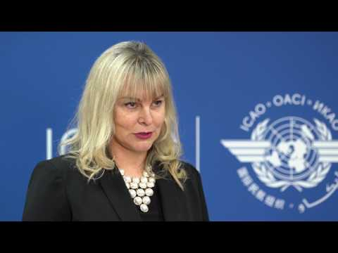 Introduction to ICAO, by Jane Hupe