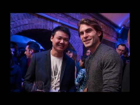 ConsenSys London Launch Party - Photo Slideshow