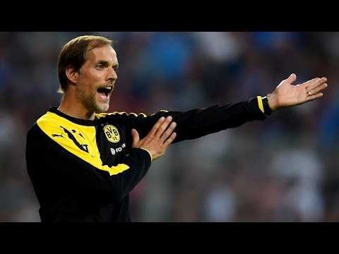 Thomas Tuchel Would Be The Perfect Replacement For Arsene Wenger!!!