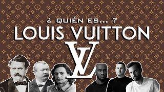 ¿QUIÉN ES: LOUIS VUITTON? | UNA HISTORIA LEGENDARIA
