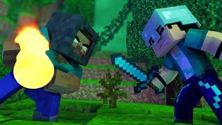 Minecraft: PARAÍSO - #122 ENCONTRO COM HEROBRINE!