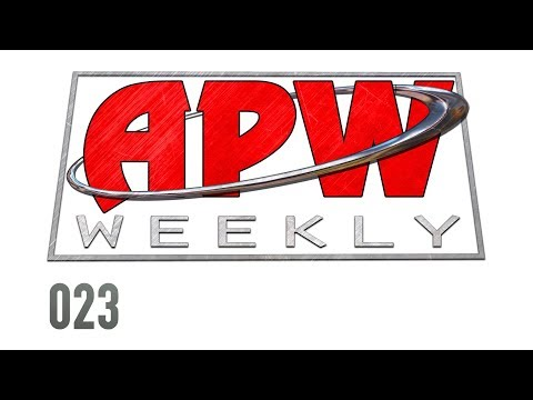 APW Weekly - Episode 023