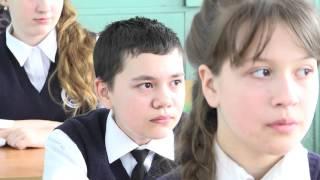 Открытый урок музыки школа №2 г. Краснокамск (февраль 2016)