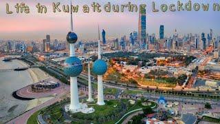 Life in Kuwait during Lockdown|| Laaglaag||Mukbang||Relief Goods