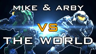 MIK3 WB & Arbiter 617 VS The World