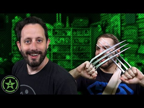 Blowing It - AHWU for April 24th, 2017 (#366)