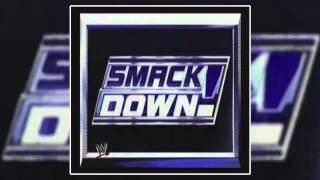 "WWE:SmackDown! Theme ""The Beautiful People"" feat.Marilyn Manson WWE Edit 2002"