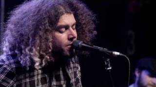 "Coheed and Cambria ""Pearl of the Stars"" - NAMM 2011 with Taylor Guitars"