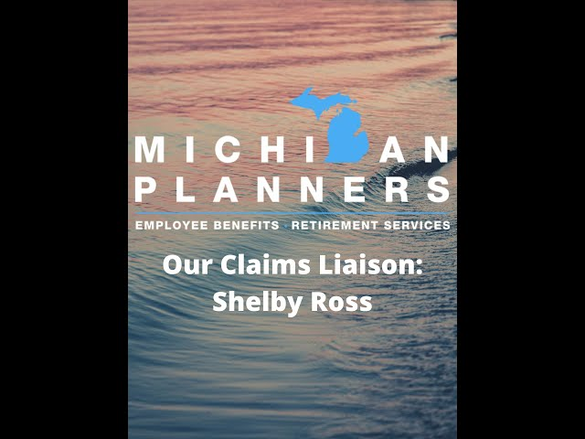 Claims Liaison - Shelby Ross