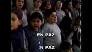 El futuro del mundo - Pista -  Cantos Infantiles Cristianos