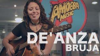 De'Anza - Bruja (Encore Sessions) Visit De'Anza @ www.deanzamusic.c...