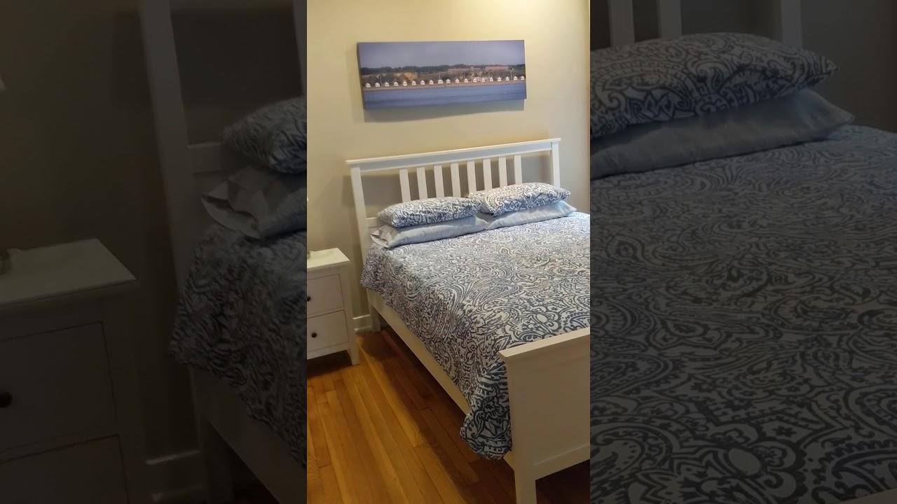 Luxury Beacon Hill Boston 1 Bedroom 1 Bath Apartment - YouTube