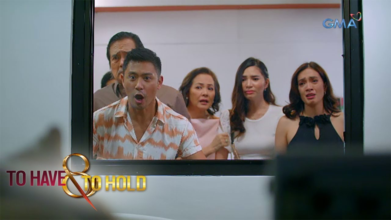 Download To Have And To Hold: Dominique, inatake sa puso! | Episode 14 (Part 1/4)