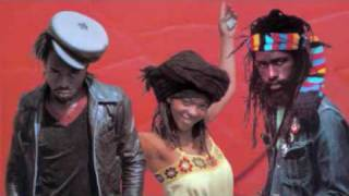 Black Uhuru - Youth of Eglington