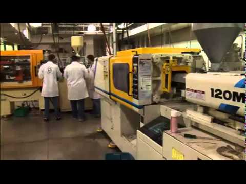 Ferris State University Plastics Engineering Technology