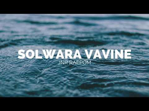 Solwara Vavine -