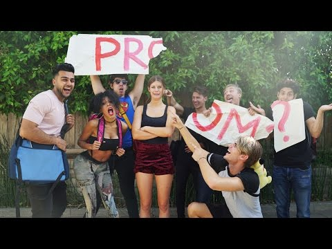 Download Youtube: Prom | Hannah Stocking