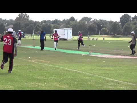RoyalsCC Vs Irving Chargers DCL Fall - Leather - 9/15/2013 - 2nd Innings Part 1/2