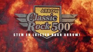 ARROW CLASSIC ROCK 500 TV2018